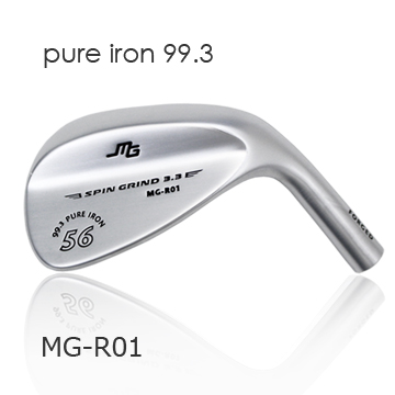 Miura Golf MG-R01 Wedge